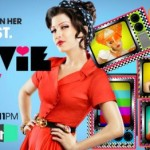 VH1 Stevie TV Billboard
