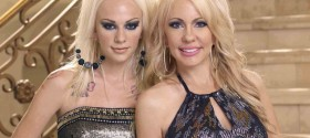 (Pt 1/3) 'Big Rich Texas' Season 2 stars Bonnie and Whitney: tattoos, rumors, new pursuits