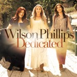 Wilson Phillips Dedicated album cover