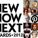 Logo TV NewNowNext Awards 2012