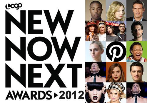 Logo TV NewNowNext Awards 2012