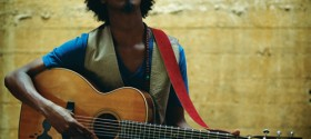 K'Naan named VH1 'You Oughta Know' artist for April 2012