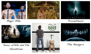 Logo NewNowNext Awards 2012 Next Must See Movie nominees