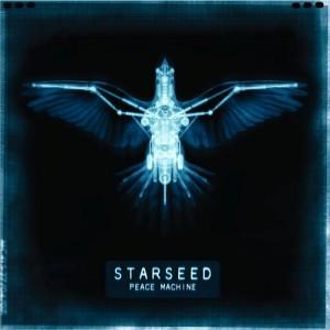 Starseed Peace Machine album cover