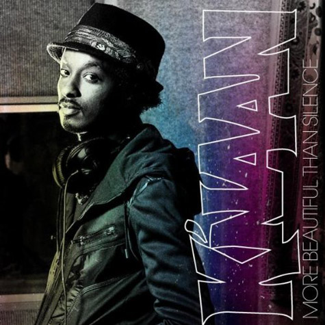 K'naan More Beautiful than Silence album cover