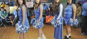 Katlin Mastandrea: Axl's prom date on 'The Middle' and her new role on Charlie Sheen's 'Anger Management'