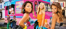 'Single Ladies' returns for a second season on VH1