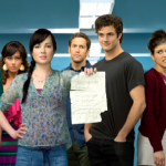 MTV Awkward Season 2 cast cropped image