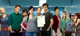 MTV's 'Awkward.' returns for season 2 on June 28…you're welcome! Meet the cast, watch the trailer