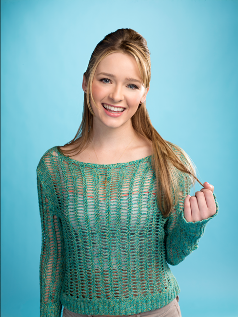Greer Grammer Lissa MTV Awkward Season 2 cast