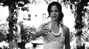 Showtime Weeds Nancy Botwin Mary Louise Parker
