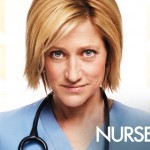 Showtime Nurse Jackie Season 3 Edie Falco