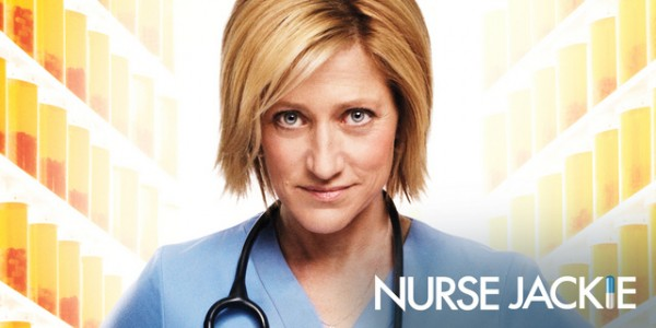 Showtime Nurse Jackie Season 4 Edie Falco