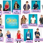 The Glee Project Season 2 cast collage