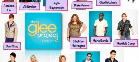 The Glee Project Season 2: Meet the Cast, pick your favorites