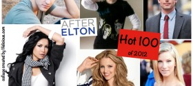 Logo's AfterElton and AfterEllen Hot 100 men and women of 2012: red carpet pics, full lists