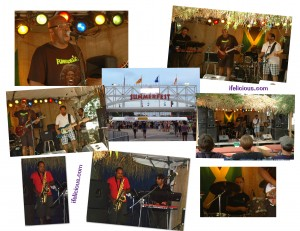 Tomas Doncker Band Summerfest 2012 Milwaukee