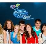American Idol Live 2012 Tour Chips Ahoy Ritz Season 11