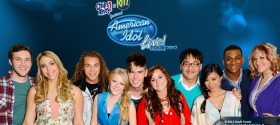 American Idol pours into Brew City for their last tour date in the US