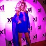 Oct 24, 2012. Yara Sofia at RuPaul's All Stars Drag Race Premiere Party. XL Nightclub. NYC. photo by Ifelicious.com
