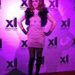 Oct 24, 2012. Pandora Boxx at RuPaul's All Stars Drag Race Premiere Party. XL Nightclub. NYC. photo by Ifelicious.com