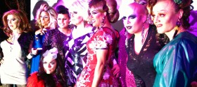 'RuPaul's All Stars Drag Race': Manila catches fire (exclusive video), Premiere Party and more!