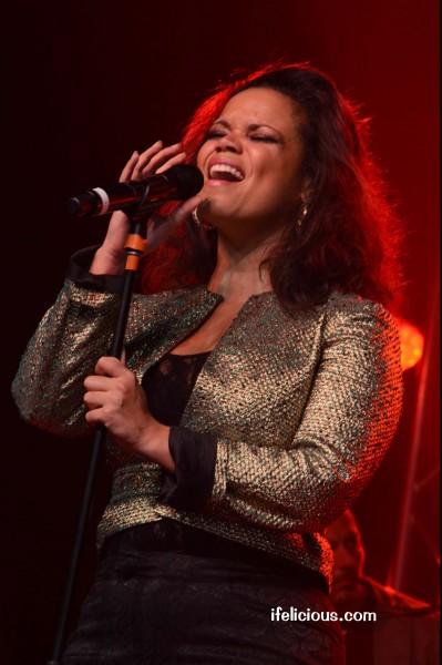 One Heartland Kimberley Locke American Idol