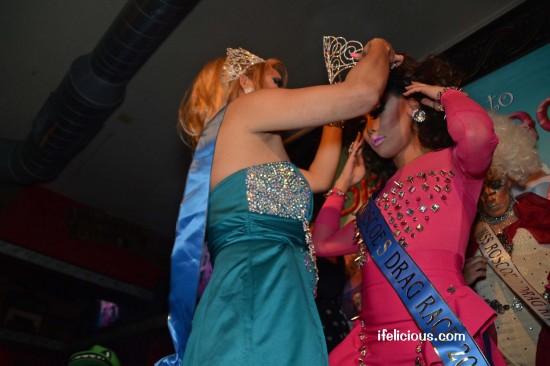Miss Roscoe's 2012 Gia Gunn Sorraya Dash