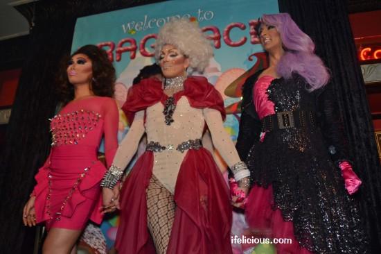 Miss Roscoe's 2012 Gia Gunn Evah Envy Beatrix Dixie