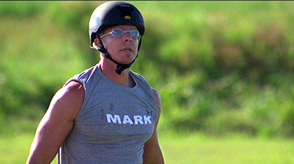 Mark Long MTV The Challenge Battle of the Exes