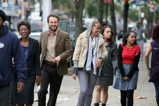 Yelling to the Sky Victoria Mahoney Yolanda Ross Jason Clarke Antonique Smith Zoe Kravitz