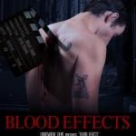 Blood Effects Kris Black Bruce Reisman