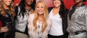 Predict 'American Idol' season 12 winner and win $100. Entry deadline April 18
