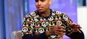 Op-Ed: Chris Brown's mea culpa with Matt Lauer on 'Today'