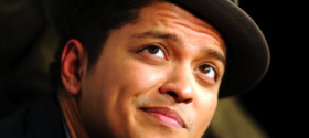 Bernadette Hernandez mother of pop singer Bruno Mars dies from brain aneurysm. RIP