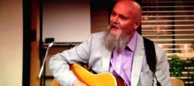 'The Office' enlists own cast member Creed Bratton for series finale song, download now