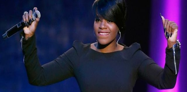 Fantasia American Idol Lose to Win