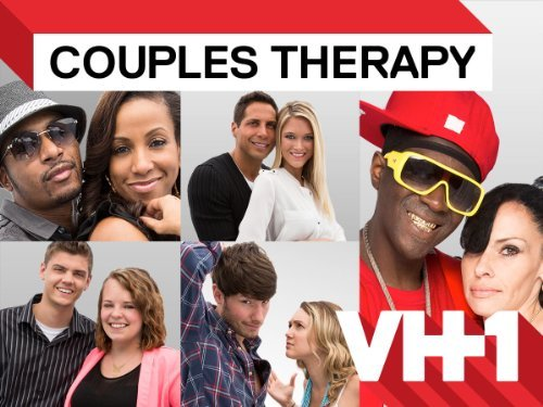 Couples Therapy (TV series) - Wikipedia