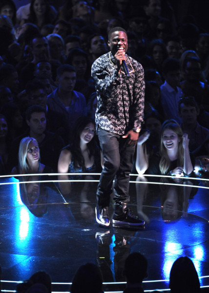 Kevin Hart MTV VMA 2013 Brooklyn