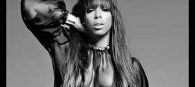 Have You Heard? Kelly Rowland's 'Street Life' featuring Pusha T is hottest single EVER!