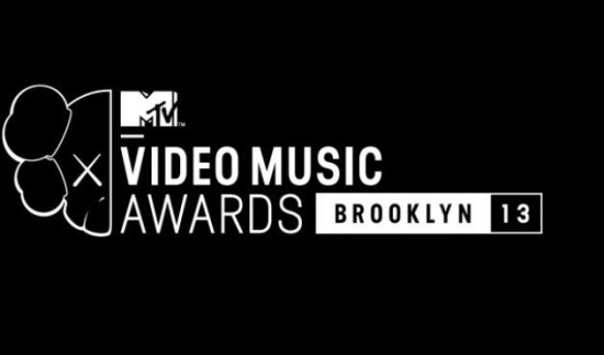 MTV VMA 2013 Brooklyn