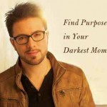Danny Gokey Hope in Front of Me Milwaukee American Idol book