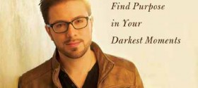 Interview with 'Idol' alum Danny Gokey: new book 'Hope in Front of Me,' new music and more