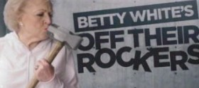 Betty White mocks Miley's 'Wrecking Ball' and VMA appearance in 'Off Their Rockers' promo (video)