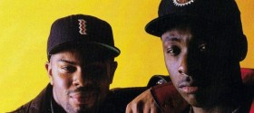 No need to 'Reminisce.' Pete Rock and CL Smooth reunite for tour!