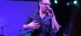 'Idol' finalist Danny Gokey performs at 2013 Sophia's Heart Gala (EXCLUSIVE video, photos)
