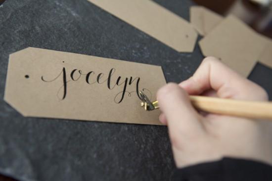 handwriting calligraphy