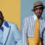 Outkast Big Boi Andre 3000 hip hop Atlanta