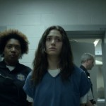 Fiona Gallagher Showtime Shameless Season 4 Episode 6 jail