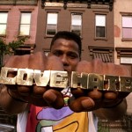 Radio Raheem Love Hate Do the Right Thing Spike Lee